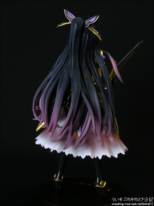 デート・ア・ライブ 夜刀神十香 (タイトー)