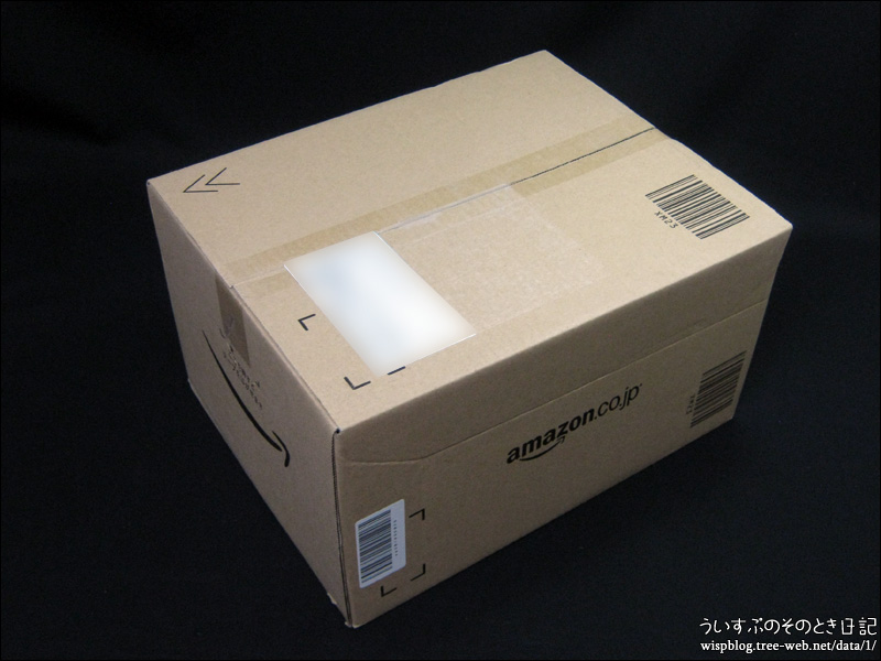 もえたく! Amazonマーケットプレイス [梱包]