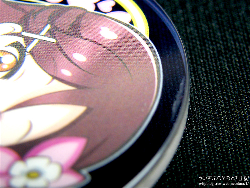 ラブライブ! サンシャイン!! かぷりるずバッジ02