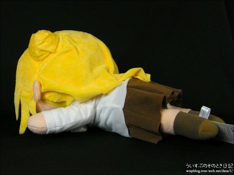 """亜人ちゃんは語りたい メガジャンボ寝そべりぬいぐるみ""""小鳥遊ひかり"""""""