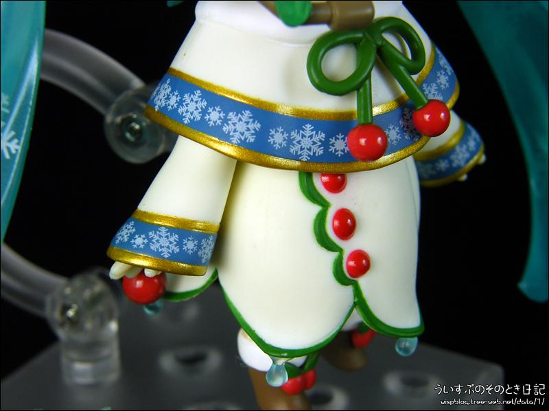 ねんどろいど 雪ミク Snow Bell Ver.