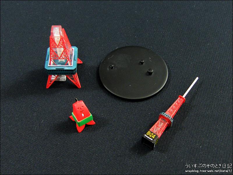 北海道フィギュアみやげ vol.3