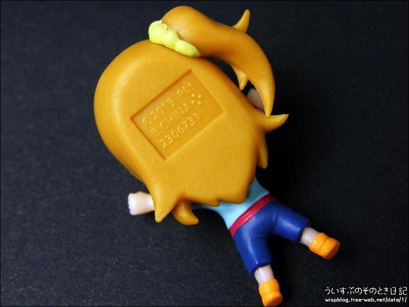 ラブライブ! デスクトップラブライブ! がんばれμ's 02
