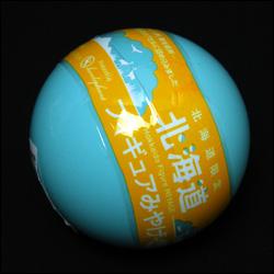 [カプセルトイ] 北海道フィギュアみやげ vol.4
