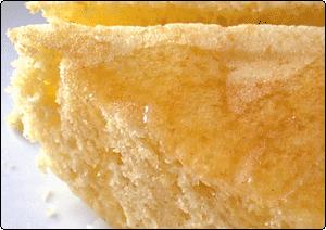 炊飯器でパンケーキ