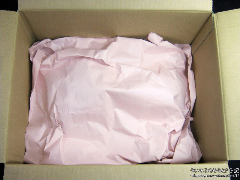 Gift [梱包]