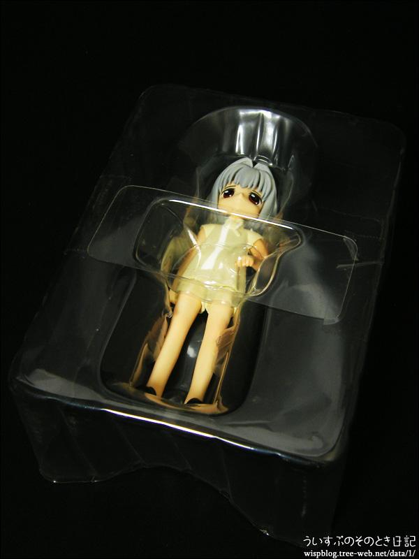 やまと『ストーリーイメージフィギュアEX「瓶詰妖精 さらら」』