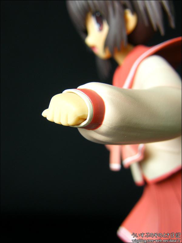 コトブキヤ ToHeart2 柚原このみ