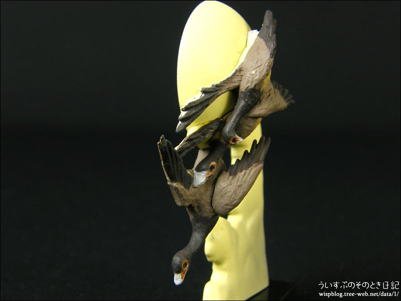 カプセルQミュージアム 日本切手立体図録 [海洋堂]