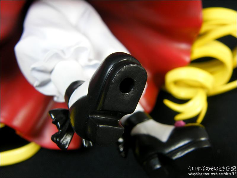 SRDX ローゼンメイデン・トロイメント 真紅 [ユージン(タカラトミーアーツ)]