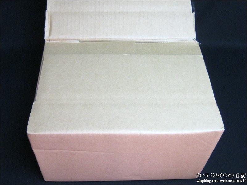 Amazonマーケットプレイス 「買取王子東郷店」 [梱包写真]