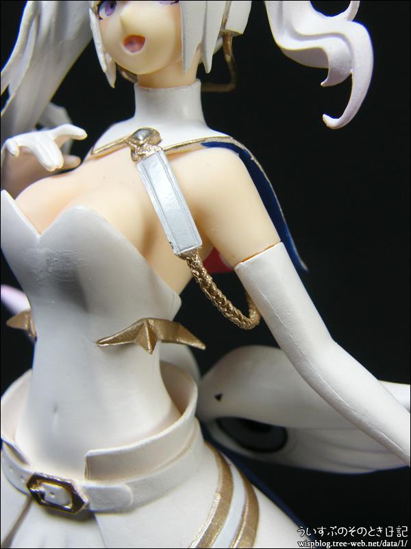 Caligula -カリギュラ- スペシャルフィギュア μ(ミュウ)