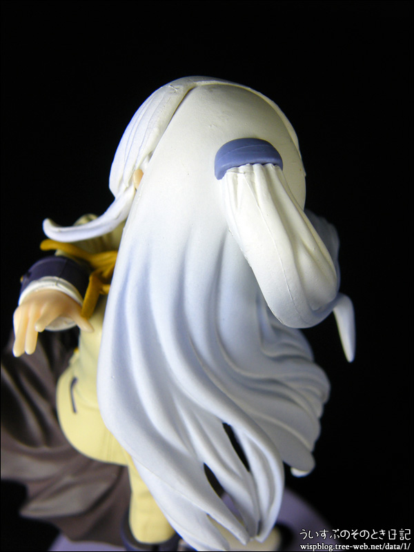 Angel Beats! キャラクターフィギュア 天使 [フリュー]