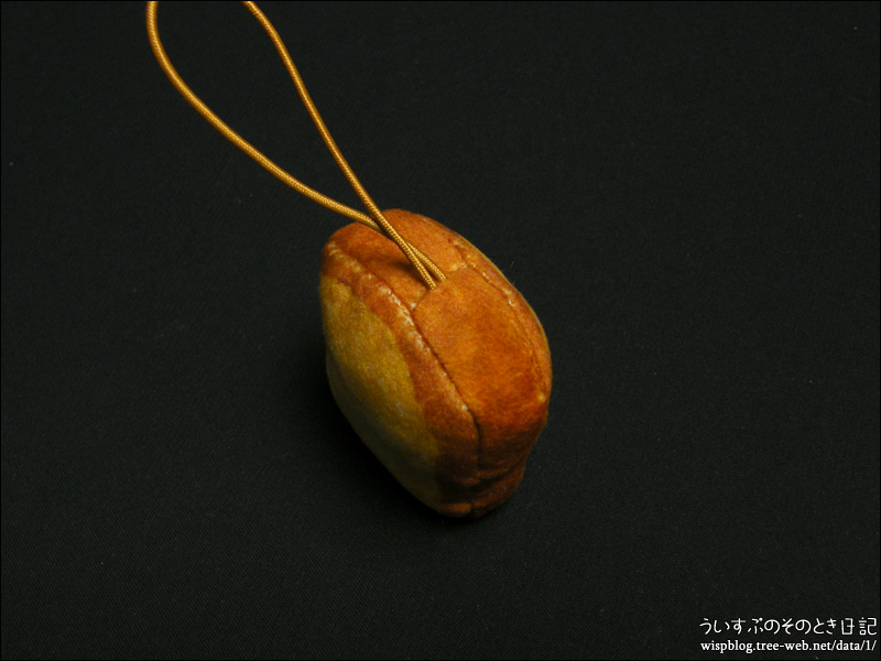 まるでパンみたいなマスコット - MARU DE PAN Like a Bread Serise -