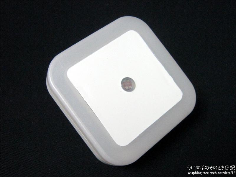 LED 常夜灯 センサーライト