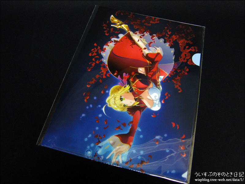 Fate/EXTRA Last Encore×Fate/Apocrypha×Fate/Zero キャンペーン