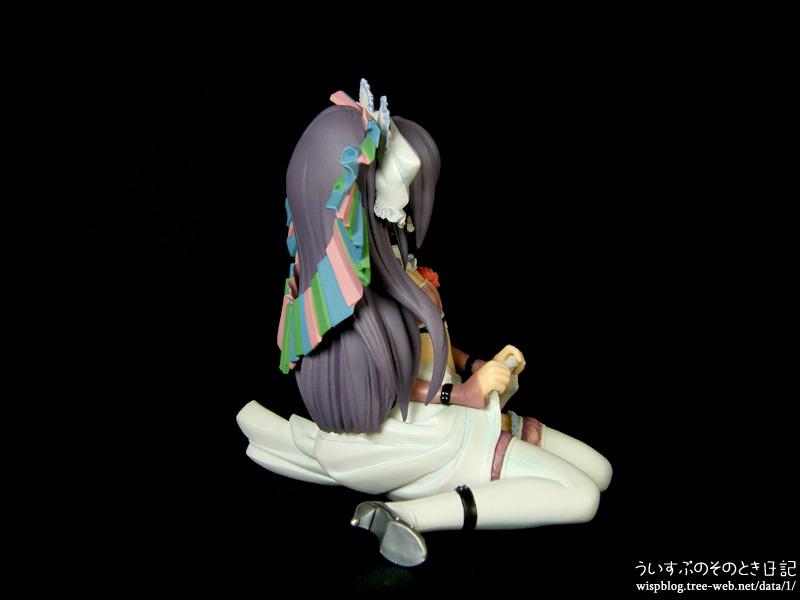 ヒメクリ イメージガール モーダ・ビアンカ 白版