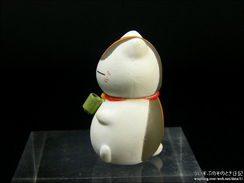 夏目友人帳 ニャンコ先生まったりコレクション『お茶でまったり』