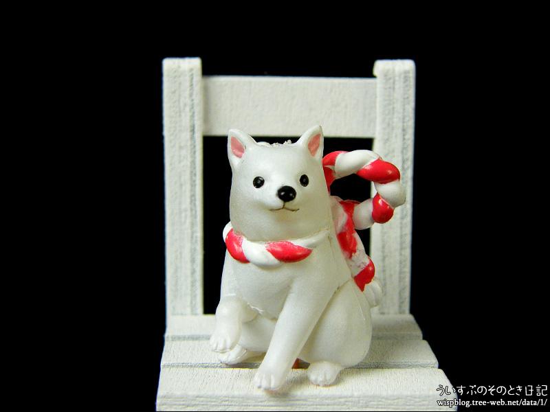鬼灯の冷徹 和菓子マスコット [タカラトミーアーツ]