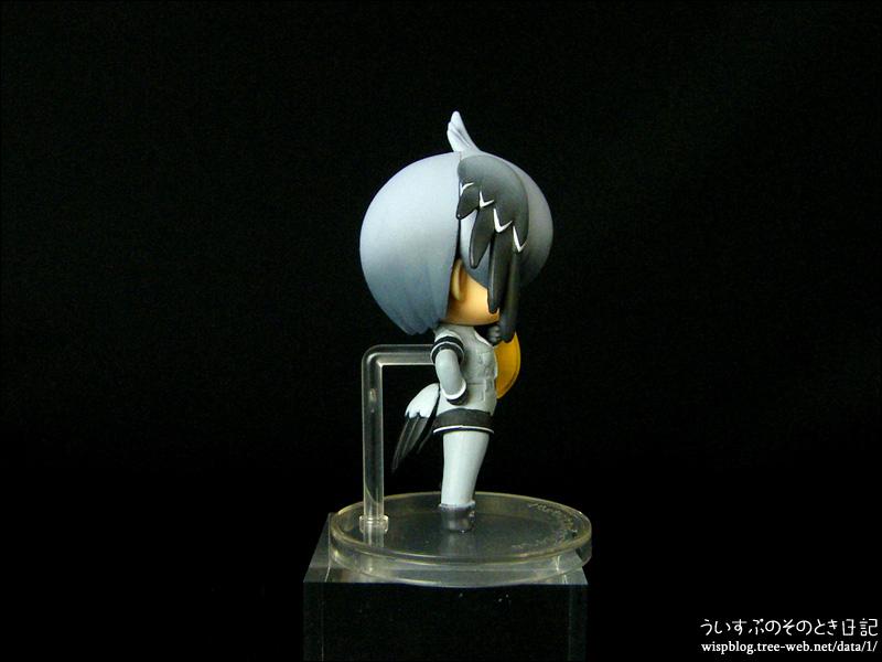 カプセルQキャラクターズ けものフレンズデフォルメ立体図鑑 かぷせるフレンズ Vol.1 サバンナ編