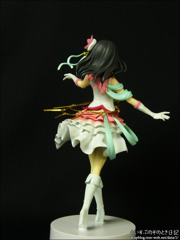 アイドルマスター シンデレラガールズ EXQフィギュア 藤原肇
