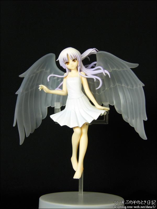 Angel Beats! 立華かなでフィギュア [フリュー]