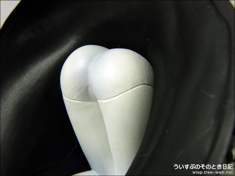 けいおん!フィギュア メイド服 ver.3 中野梓