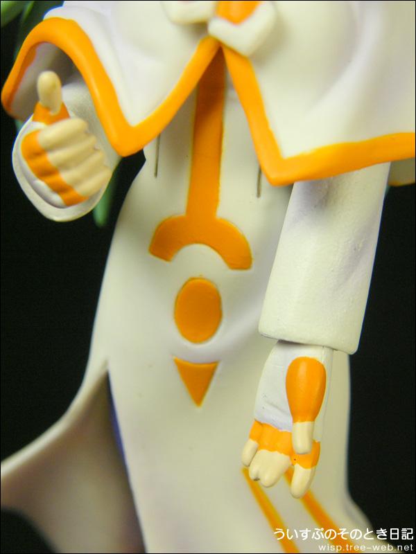 SRDX ARIA アリス・キャロル
