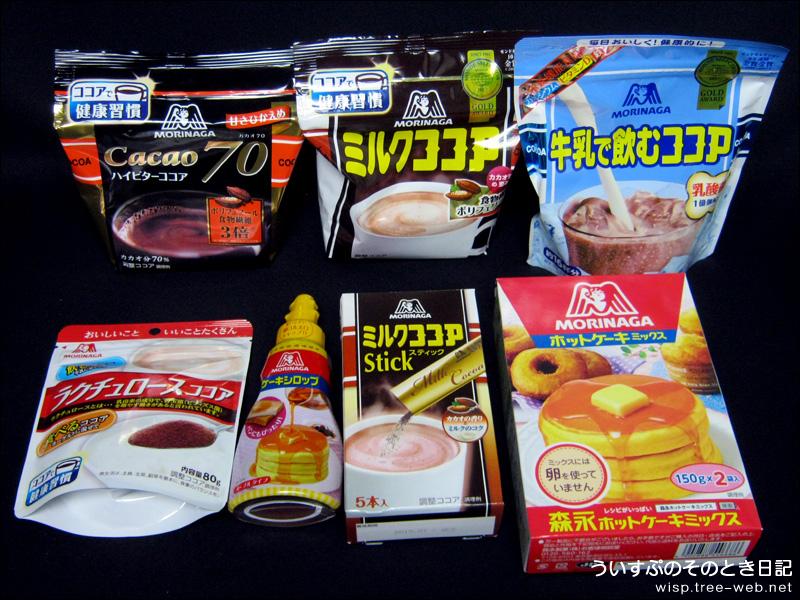 イトーヨーカドー ネット通販 森永 お楽しみココアホットケーキ福袋