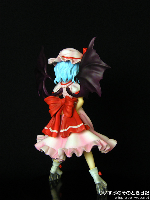 東方プロジェクト 紅い悪魔 レミリア・スカーレット
