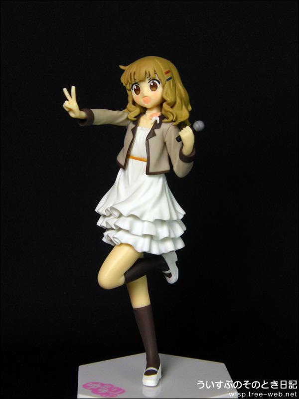 """ゆるゆり♪♪ ハイグレードフィギュア """"恋のダブルパンチ"""" さくひま☆ひまさく 大室櫻子"""