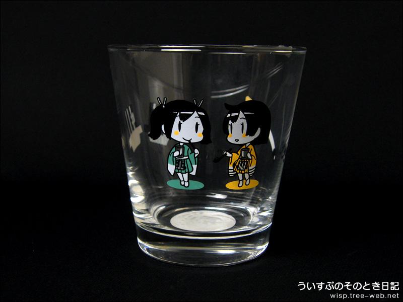 「艦これ」グラス&マンゴーゼリー
