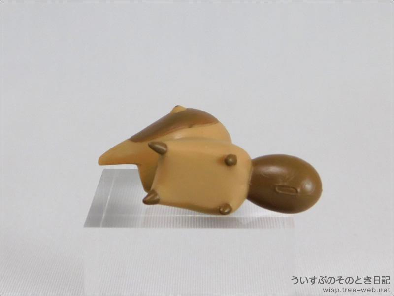 タヌキとキツネ ケーブルマスコット [グッドスマイルカンパニー]