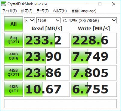 Lenovo IdeaCentre B305『4GB メモリ増設と AC アダプター交換』