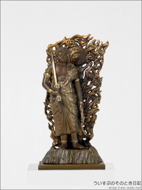 日本の至宝 仏像 立体図録5 「邪気を祓う守護神編」[海洋堂]