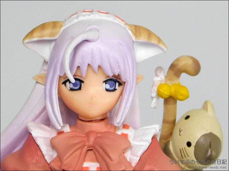 SHUFFLE! キャラクターズ Vol.4 プリムラ