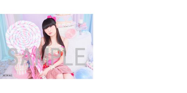田村ゆかり/BIRTHDAY・LIVE 2018 *Tricolore・Plaisir* [キャラアニ.com]