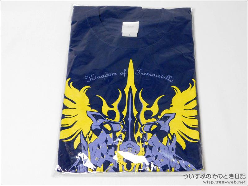 ナイツ&マジック Tシャツ