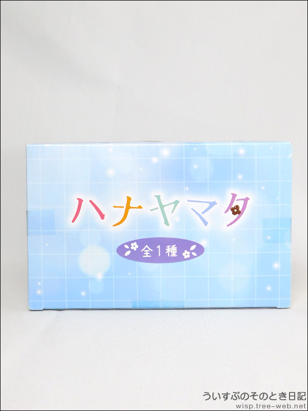 ハナヤマタ プレミアムフィギュア ハナ・N・フォンテーンスタンド [セガ]