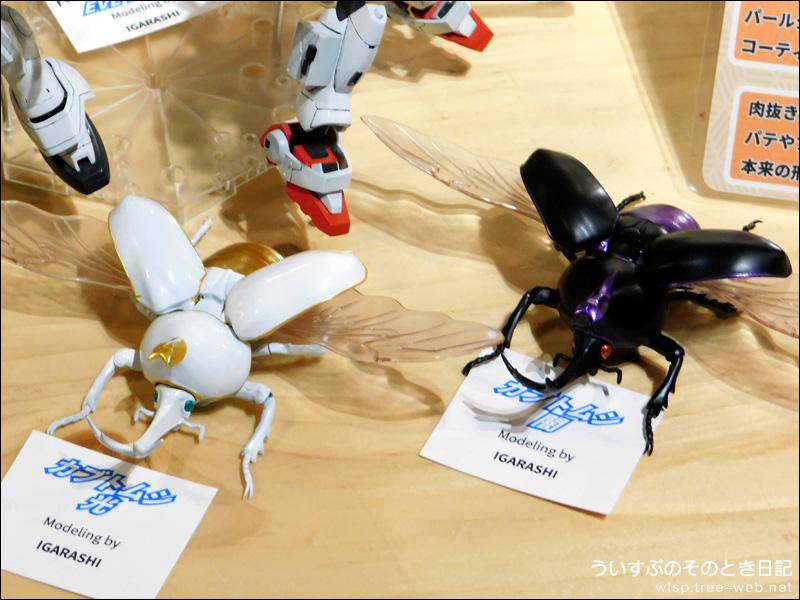 さっぽろチ・カ・ホ模型展示会