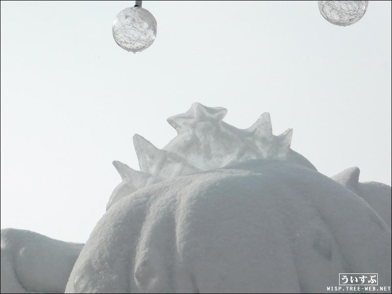 雪ミク Snow Princess Ver. [ティアラ]