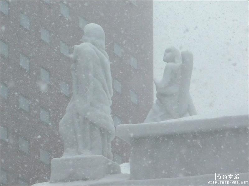 7丁目 HBCフィンランド広場「ヘルシンキ大聖堂」