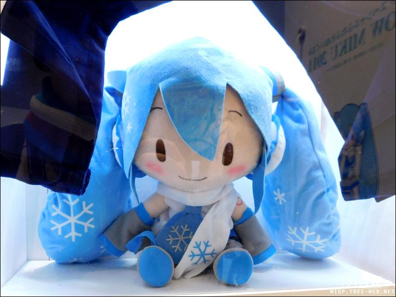 SNOW MIKU 2019 SCARTS会場 「六華の祝祭宮殿(アニバーサリーパレス)」