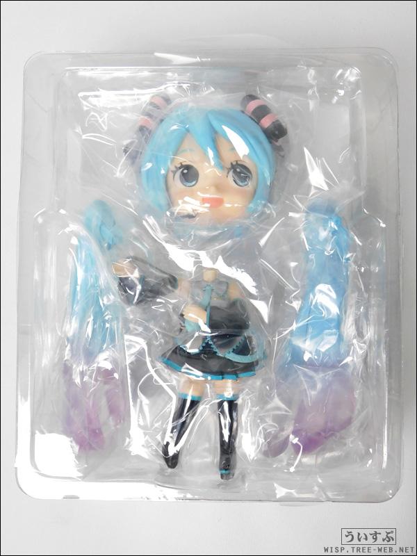 初音ミク Doll Crystal フィギュア [タイトー]