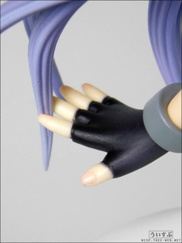 魔法少女リリカルなのはStrikerS Reinforce Zwei(リインフォース II)