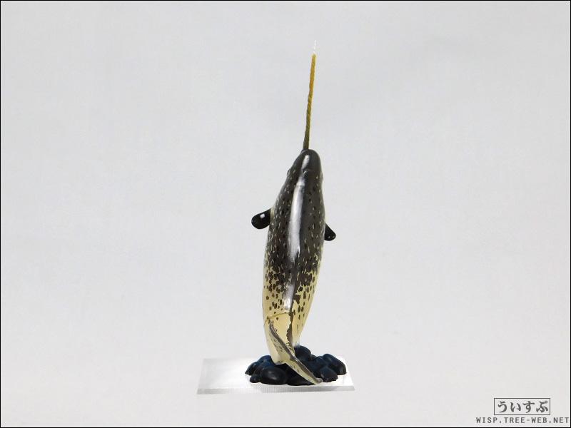 カプセルQミュージアム WILD RUSH 真・世界動物誌 3 〜極地・北極圏編〜