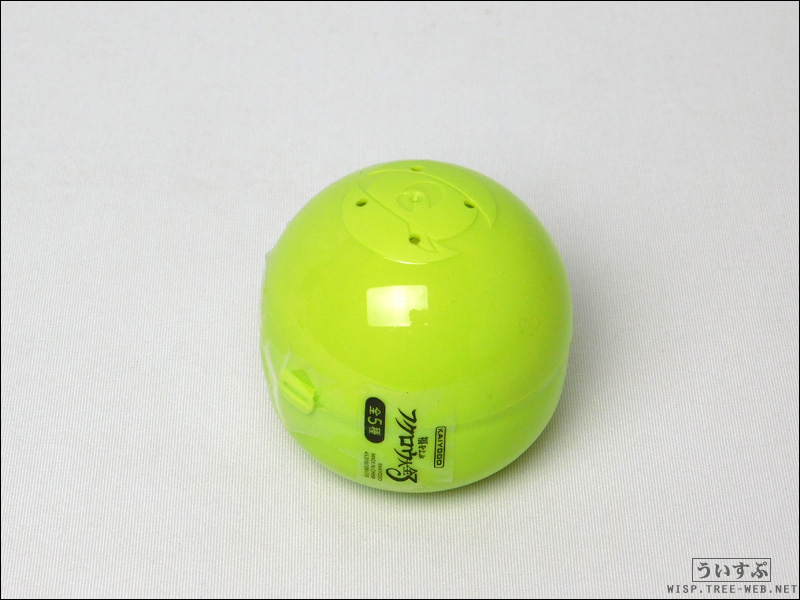 カプセルQミュージアム 福をよぶ フクロウ大全 Vol.3 [海洋堂]