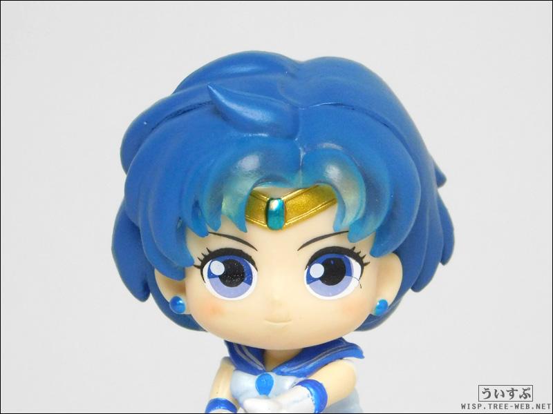 美少女戦士セーラームーン Twinkle Statue [バンダイ]