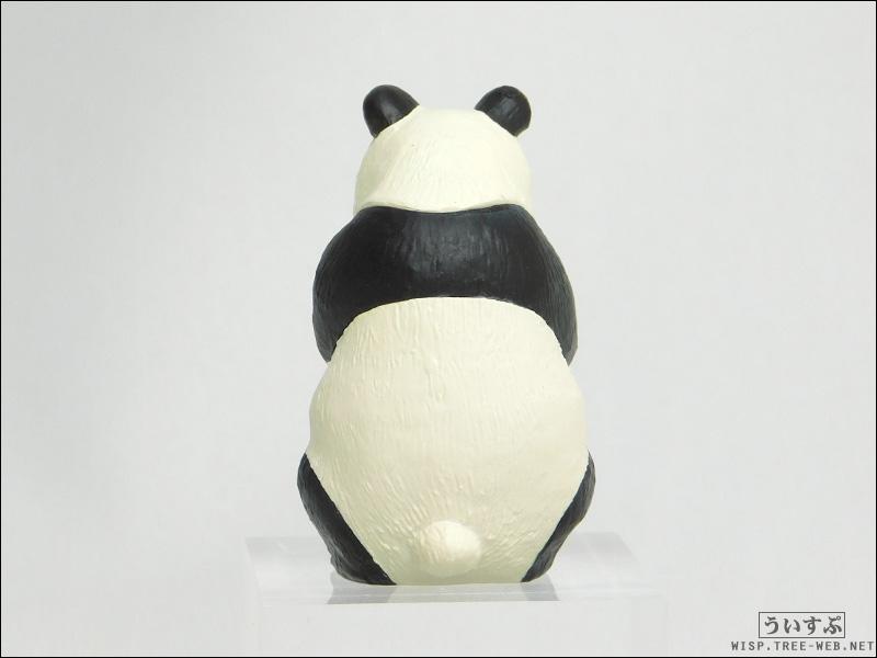 合掌 Gassho 2拝 [エール] −パンダ−