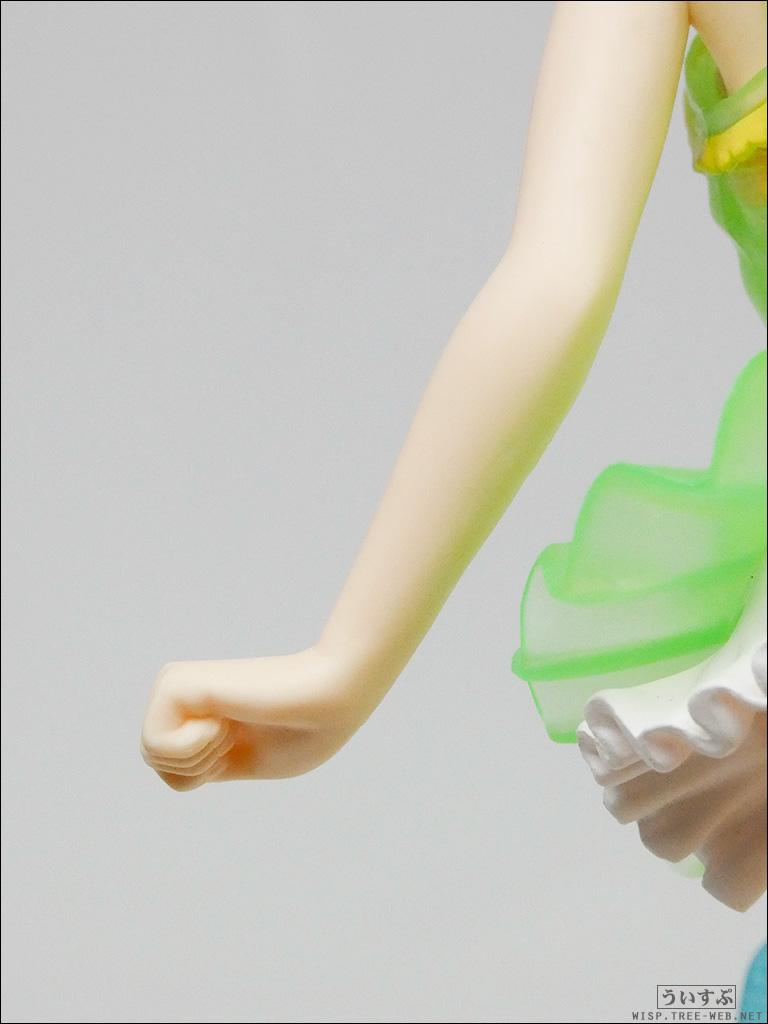ソードアート・オンライン メモリー・デフラグ EXQフィギュア 〜水辺に弾ける笑顔 リズベット〜